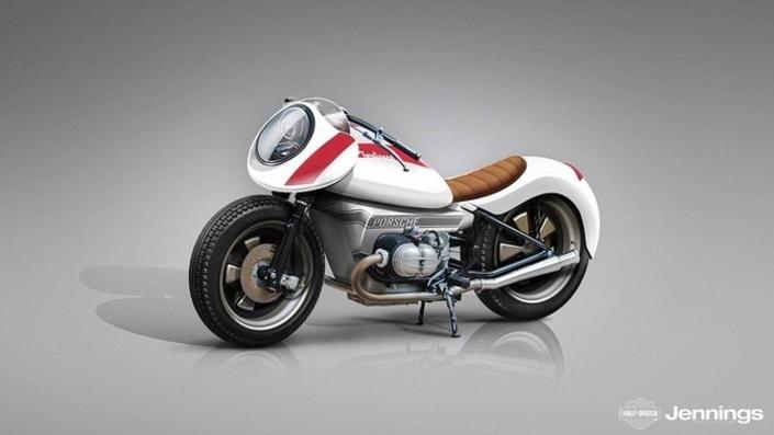 Et si les constructeurs automobiles se mettaient à faire des motos ?
