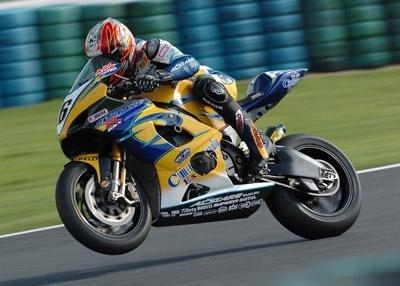 Superbike: Pour avoir la même que Max... Neukirchner