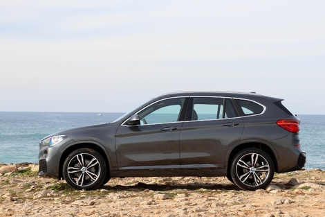 Comparatif vidéo - Volvo XC40 vs BMW X1 : duel au sommet