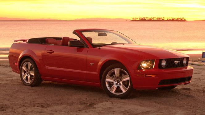 L'avis propriétaire du jour : bloute-bloute nous parle de sa Ford Mustang 4.6 V8 300 Premium Cabriolet
