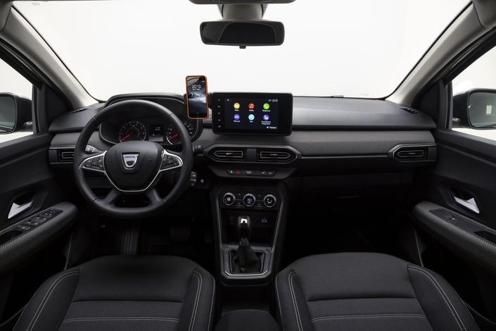 Dacia: à quoi ressemble la nouvelle Logan?