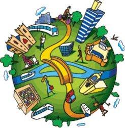 Enquête INSEE : la mobilité quotidienne des habitants diminue dans les grandes agglomérations et augmente en zones rurales