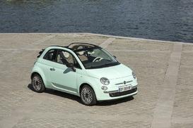Pour son anniversaire, la Fiat 500C offerte au prix de la 500
