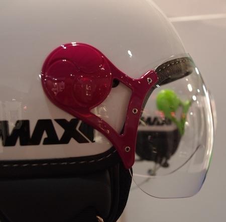 En direct du salon de Milan: Max