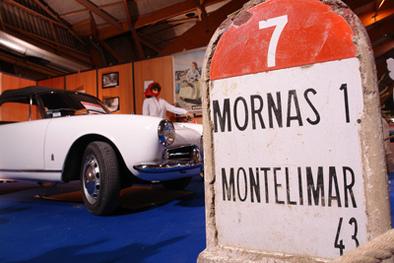 Avignon Motor Festival: Eclectisme et gigantisme