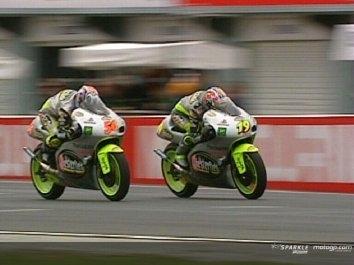 Moto GP - Yamaha: La marque envisage positivement l'après 250