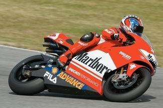 Moto GP: Capirex veut des Michelin