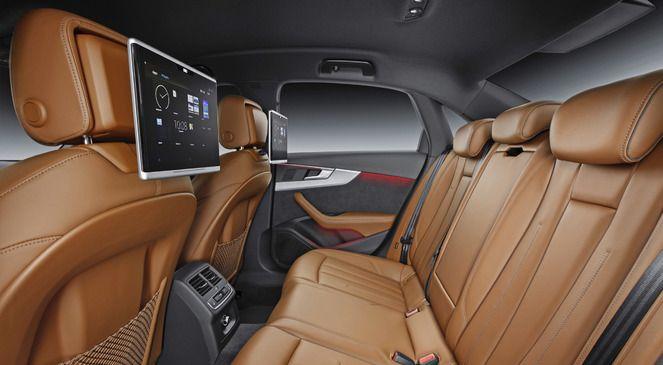 Quelle Audi A4 choisir ?