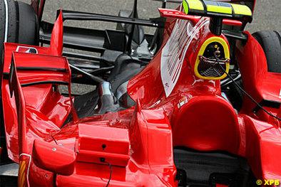 Formule 1 - Allemagne: Non, Ferrari ne drague pas Lewis !