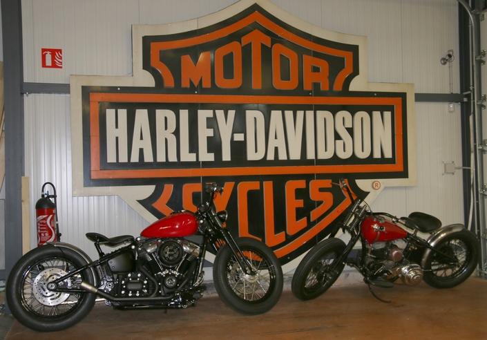 Battle of the Kings 2018: Harley-Davidson Limoges prêt à en découdre.
