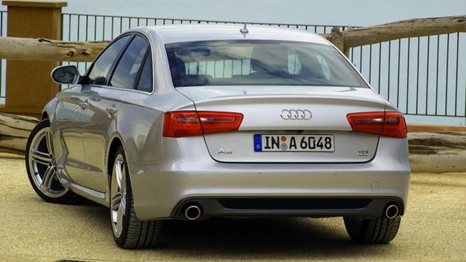 Essai vidéo - Audi A6 : entre conservatisme et modernité