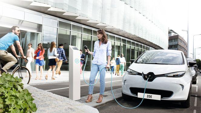 Bientôt un bonus pour l'achat d'un véhicule électrique d'occasion ?