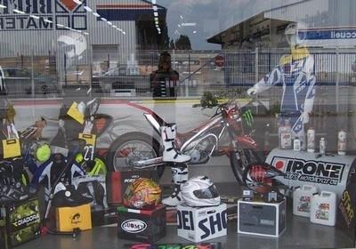 Un Beep Bike à Rennes.