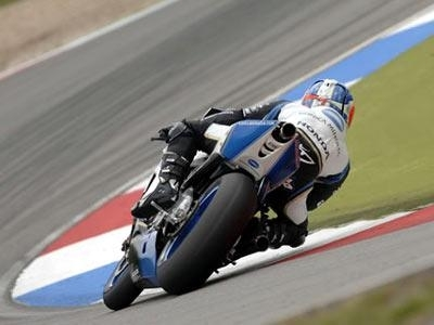 Moto GP: Tech'3 avec Tamada et vice versa