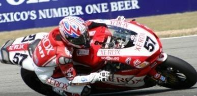 Superbike: Lanzi sauve sa tête chez Ducati