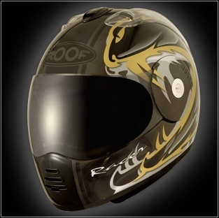 Casque : Roof R020