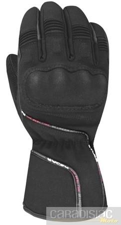 Racer Raptor II: gant polyvalent pour saison froide.