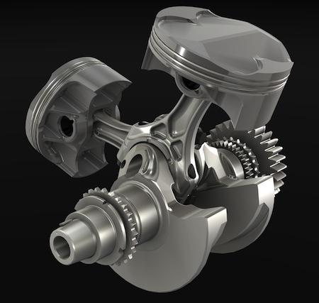Ducati 1199 Panigale : le Superquadro est le bicylindre de série le plus puissant jamais construit
