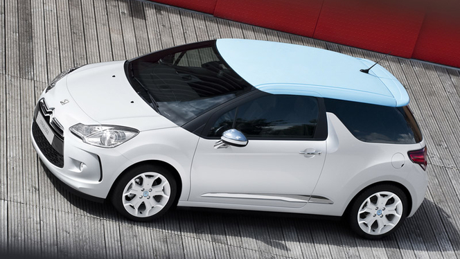 L'avis propriétaire du jour : bobus13 nous parle de sa Citroën DS3 1.6 HDI 90 So Chic