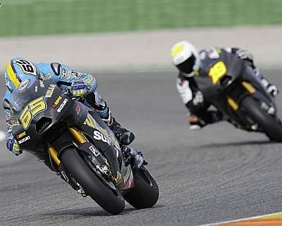 Moto GP - Suzuki: Bautista commence et Stoner commente