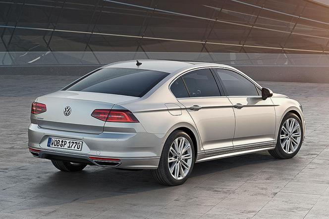 Nouvelle Volkswagen Passat: enfin les 1ères photos et infos!