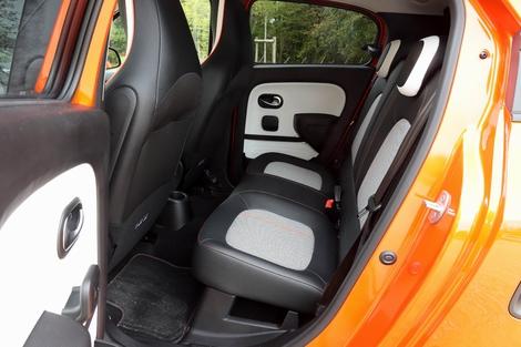 Test - Renault Twingo Electric: enfin une petite sœur pour la Zoé!