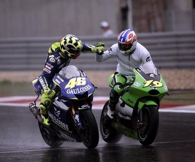 Moto GP: Vers un duo tricolore chez Kawasaki