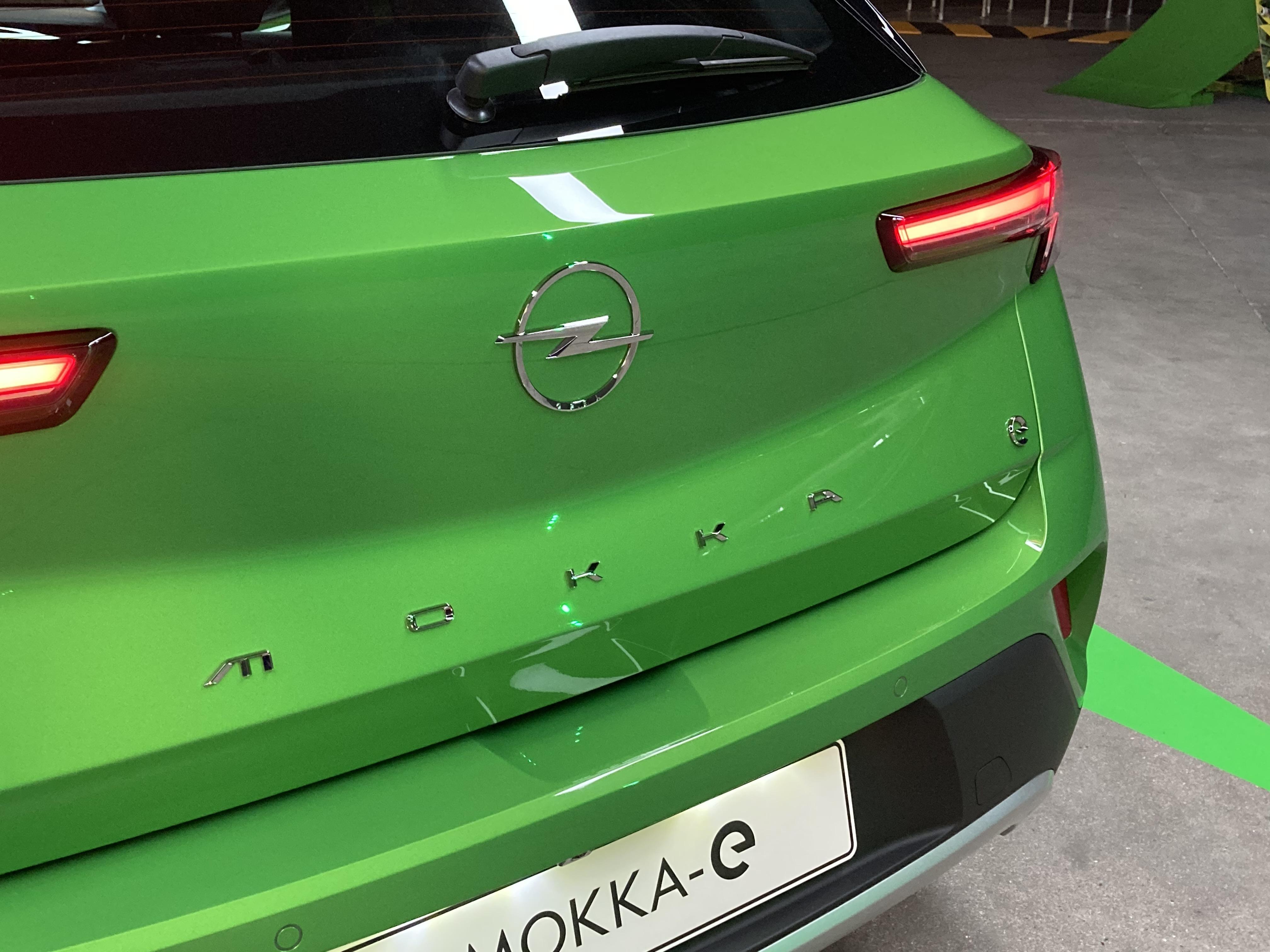 Présentation vidéo - Opel Mokka (2021) : révolution ...