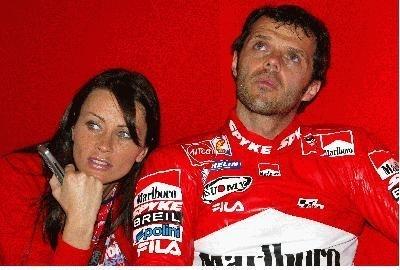 Moto GP: Carnet rose chez les rouges
