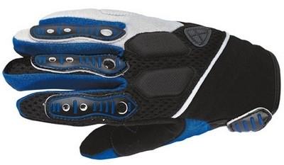 Un gant pour les enfants qui roulent en TT: l'Ixon RS-Bike...