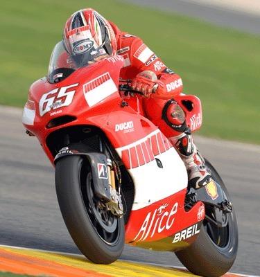 Moto GP Valence D.1: Bridgestone en arbitre ?