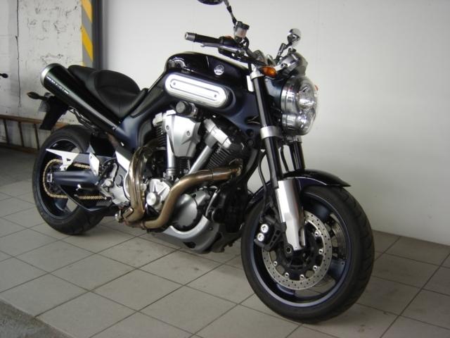 notre dossier occasion yamaha mt 01 le muscle bike. Black Bedroom Furniture Sets. Home Design Ideas