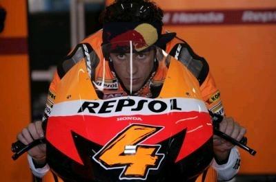 Moto GP - Honda: Dovizioso et Pedrosa font connaissance. Ou presque...