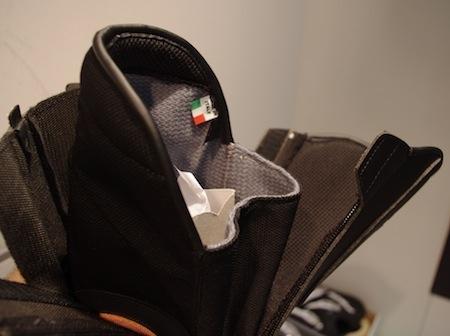 En direct du salon de Milan: Falco