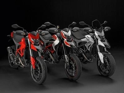 Billet d'humeur - Ducati Hyperstrada: Démarche sincère ou esbroufe ?