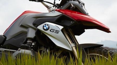 R 1200 GS à refroidissement liquide, le plus gros succès  chez BMW Motorrad