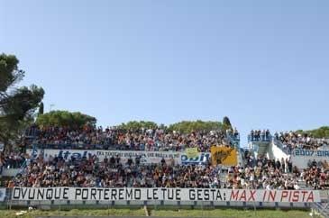 Superbike: Max débute officiellement à Vallelunga