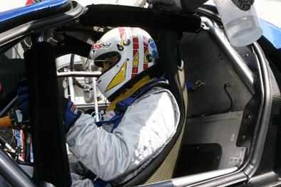 Essais officiels LMS 2: Peugeot et Saleen Oreca en leader
