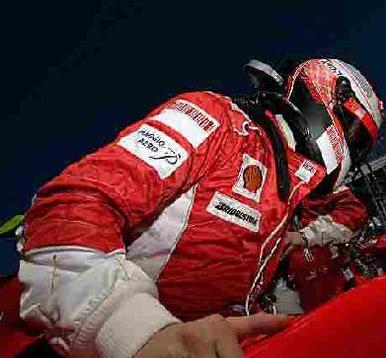 Formule 1: Ferrari: Le coup de chaud qui pourrait jeter un froid