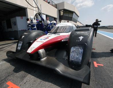 LMS: Peugeot joue l'humilité. Audi présent après Le Mans ?