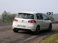Essai - Volkswagen  Golf VI  GTD :  Sportive gazolée ?