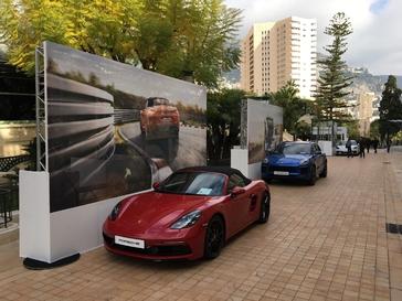 L'agenda auto de février2018: Rétromobile, expo de concepts, Monte-Carlo historique…