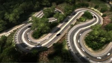 Forza Motorsport 3 sur Xbox 360 : le test en avant première sur Caradisiac