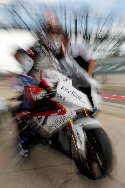 Billets BMW Planet Power : Soutenez les pilotes BMW au Superbike de Magny-Cours