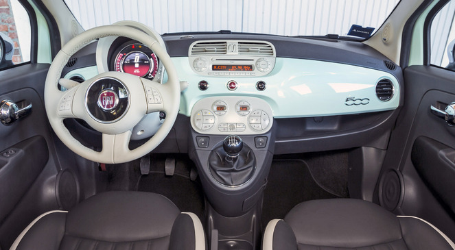 Quelle Fiat 500 choisir ?