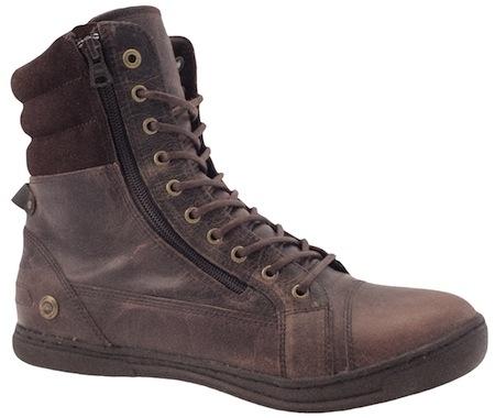 1964 Shoes : la Rugged prend un coup de vieux !