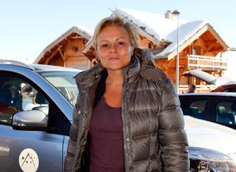 Les Virées Caradisiac au 15eme Festival du film de comédie de l'Alpe d'Huez (et en Renault Mégane R.S Trophy sur la neige)