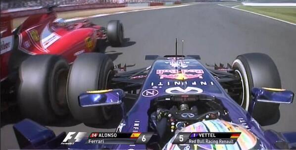 F1 - GP de Grande Bretagne : Hamilton se relance à domicile