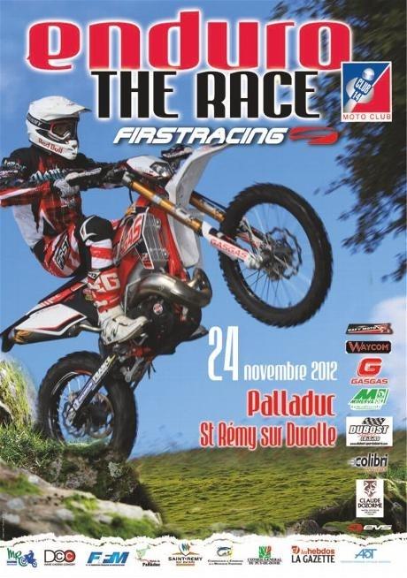 """The Race 2012"" : C'est ce samedi 24 novembre"