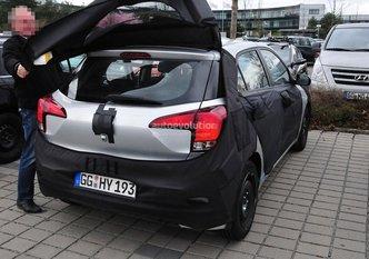 Future Hyundai i20 : la voilà